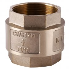 "Обратный клапан Koer 2"" NEW KR.172"