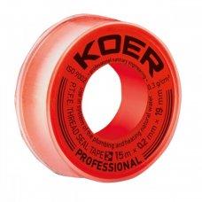 Фумлента Koer Professional STP-11 Water 15М