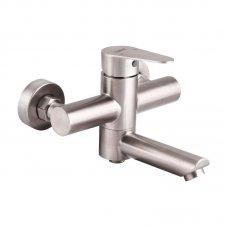 Смеситель Haiba DAX-009 для ванны из нерж. стали SUS304
