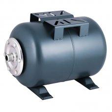 Гідроакумулятор для насосних станцій GRANDFAR 50 л горизонтальний