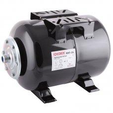 Гидроаккумулятор KOER KHT-24 (24л, корпус-сталь 1мм)