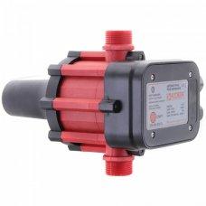 Контроллер давления KOER KS-1 электронный 1,1кВт, ф1, с кабелем
