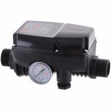 Контроллер давления KOER KS-2 электронный 1,1кВт, ф1