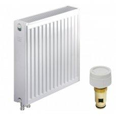 Стальной радиатор KOER 22 x 500 x 1000B