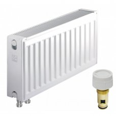 Стальной радиатор KOER 22 x 300 x 700B