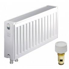 Стальной радиатор KOER 22 x 300 x 1100B